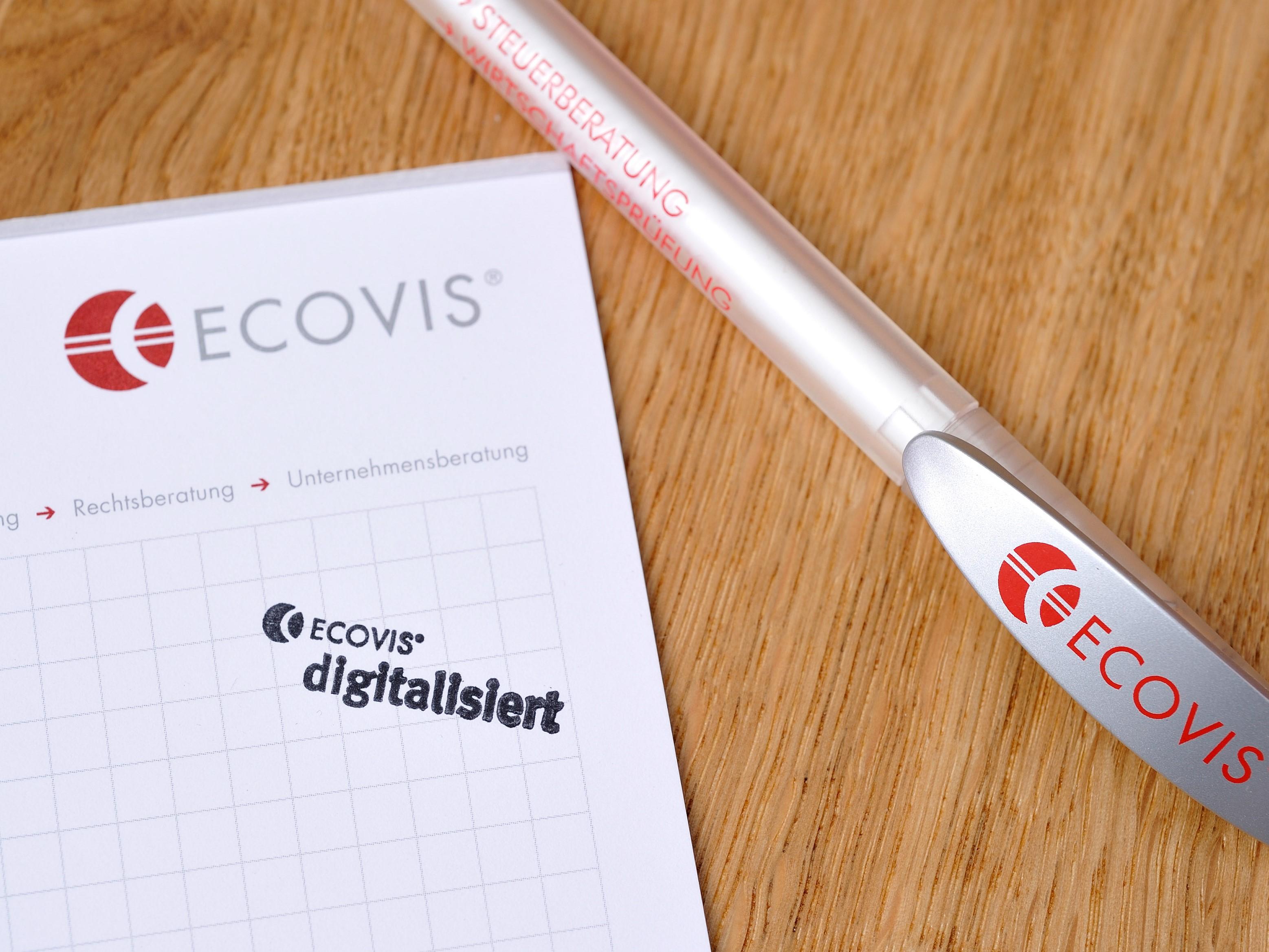 ECOVIS ježek big data a analýza dat Průmysl 4.0