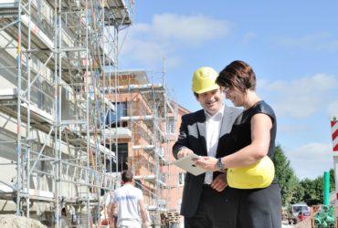 Покупка квартиры или бизнес помещения в Чехии