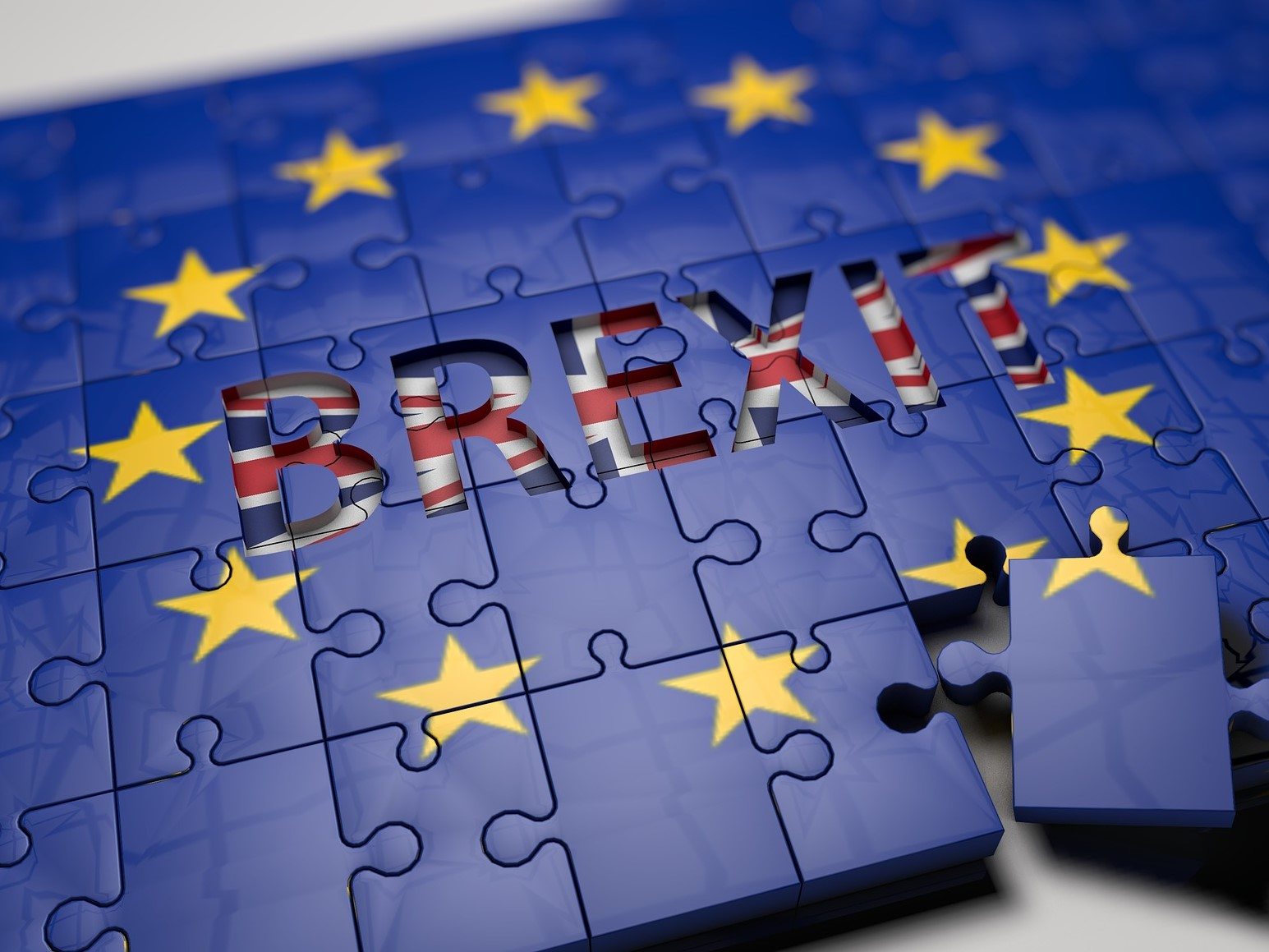 ECOVIS ježek brexit a zaměstnanci