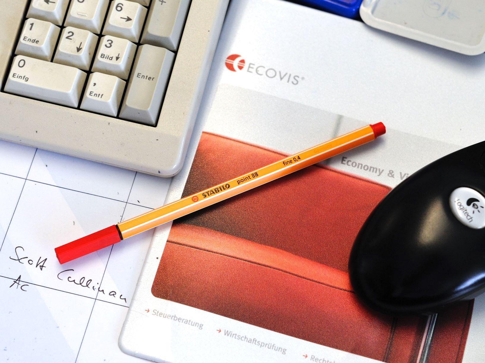 ECOVIS ježek náklady na předčasné splacení hypotéky