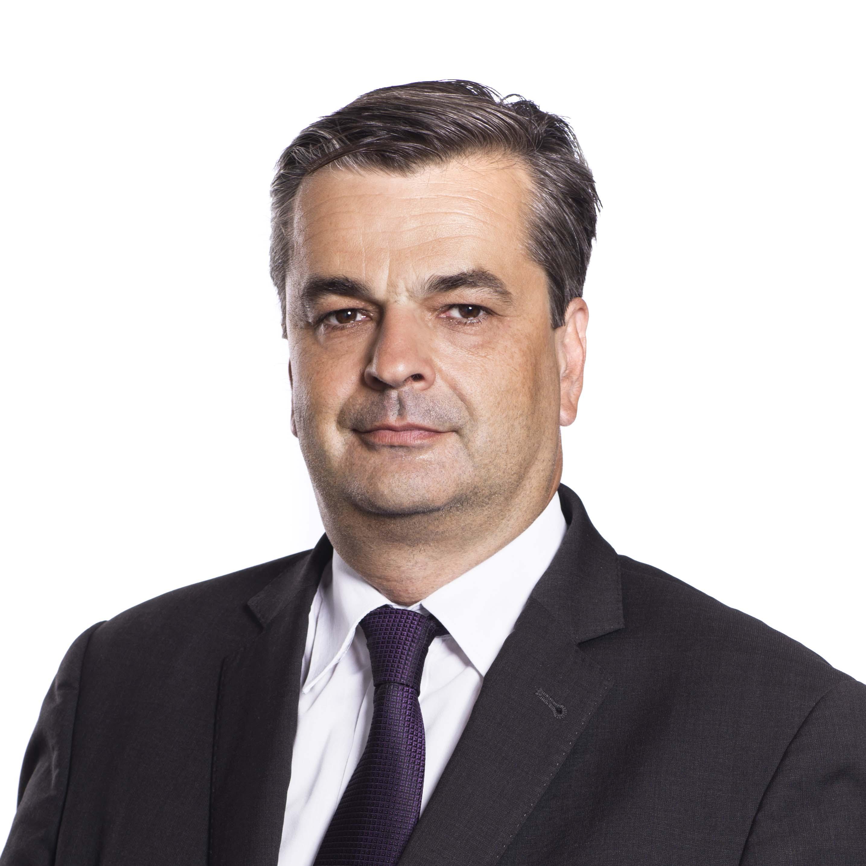 David Strupek advokát